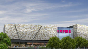 GREEN LIGHT FOR SEAWAY LEISURE SOUTHEND ON SEA